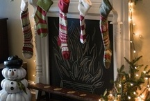 Decorating for the Holiday / by Lorri Beth