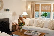 For the Home / Home Decor, furniture ideas, decor ideas / by Marla Mullowney