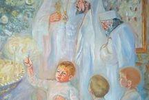 Orthodox Art
