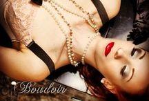 Boudoir / by Megan Brown
