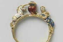artful jewels / by Robin