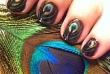 Nails / by Tammy Mayfield