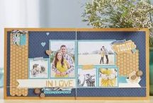 Scrapbooking Kits / by Amy Roll