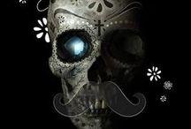 ☠ Skulls ☠