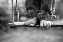 Childhood remembrance /