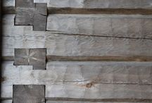Wood-Rustic