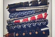 Romanian Folk Art / Traditional costumes and objects
