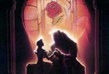 {Beauty and The Beast} / by Felicia Davis