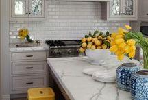 Kitchens - Interior Design / Kitchen inspiration