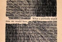 Favorite Quotes! / by Felicia Davis