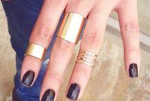Jewelry / by Liz Henry