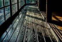 Flooring, Tiling, Back-Splash & Ceilings