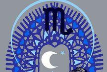 zodiac etc... / by Maria ....