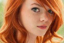Longer Than Short Hair / by Kimberly Mann