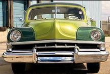 Pick of the Day   Classic Car News / by ClassicCars.com