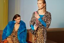 DVF Fall 2017 Collection