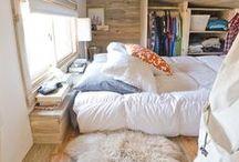 Home Sweet Home / by Jessi Winner
