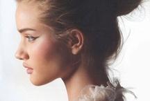Beauty / by Amelia Hanson