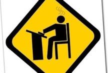 """¿Por qué al estudiante se le dice siempre """"ESTUDIA MÁS"""" en lugar de """"ESTUDIA MEJOR""""? / Primera pregunta del blog: http://queduquequeducuando.blogspot.com.es/2012/03/por-que-los-estudiantes-se-les-dice.html"""
