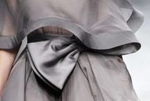 Grigio e Argento  / grays and silvers where ever you find them.