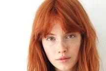 ‣ Redheaded beauty / Rusovlásky