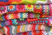Fiber & Fabric Fancies
