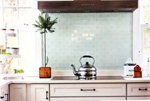 glass tile inspirations