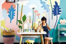 Interiors kids spaces / The best of kids interiors