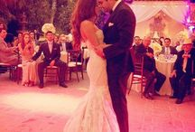 wedding❤ / by Gaby Flores