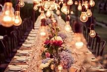 Table Tops / 1001 nights & afternoons at the table...where celebrations begin!