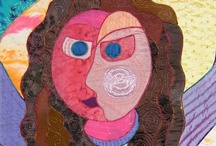 Rose's World / My friend Rose Hughes' beautiful visions of passion and creativity.