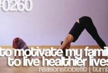 Inspiration/ motivation