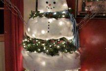 Christmas / by Trisha Moroz