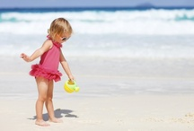 Beach Baby  / by Donna Pettite
