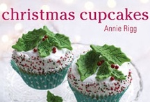 Christmas / Winter Cupcakes & Cakes / by Donna Pettite