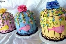 Cakes - Mini / by Donna Pettite