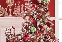 Christmas Celebration Ideas / Christmas food, home decor, gift ideas, recipes, etc.  / by Lauri Hammond