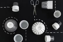 Objects/Pattern / by Linn Mork