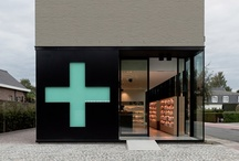 Retail/Pop-up Store / by Linn Mork