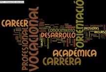 PLE 3 - CAREER DEVELOPMENT (Orientación vocacional y desarrollo de la carrera)