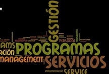 PLE 8 - PROGRAM & SERVICE MANAGEMENT (Gestión de programas y servicios)