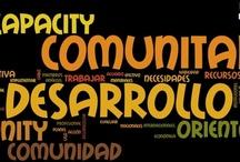 PLE 9 - COMMUNITY CAPACITY BUILDING (Desarrollo comunitario)