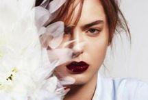 hair&make up / by Roma Ratajczak