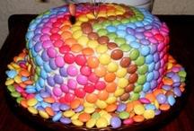 Cakes :P / by Catie Kerber