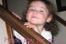 URGENTLY NEEDING PRAYER