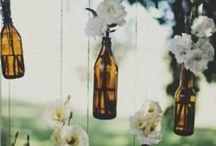 Fairy garden / by Kendra Holland