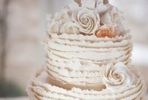 Wedding Cakes/Treats