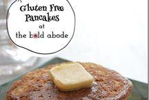 Intolleranze o allergie?! / Dall'antipasto al dessert gluten free!