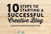 BLOGGING RESOURCES / Great resources for bloggers