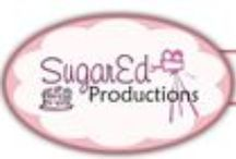 I See SugarEd Productions... / by Beth Unruh